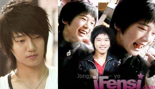 yesung jongjin 2