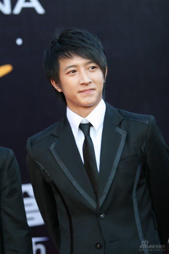 HanGeng Chinito lindo « DBSK (TOHOSHINKI) - SUPER JUNIOR - SHINee ...